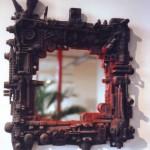 NARCISSE ( miroir ) .
