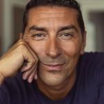 Sam Touzani - photo : Jef Boes