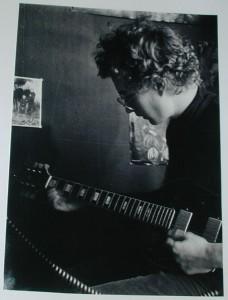 Guy C guitar - 1