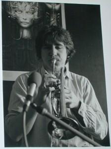 Guy D trumpet - 1